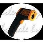 Gold Heat Pistol