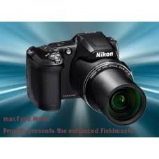 eNigmacam 'Fieldmaster' TI-VB06