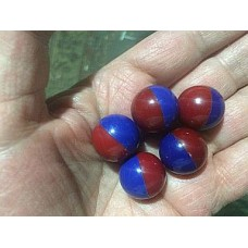 Tangelo Balls